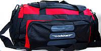 Спортивная,дорожная сумка Adidas . Сумка в дорогу, для занятий спортом. Сумки Адидас/ADIDAS КСС6