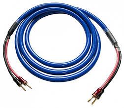 Акустический кабель Taga Harmony BLUE-12 OFC with Banana Plugs
