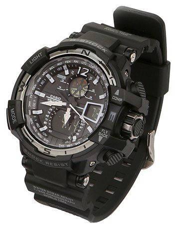 Часы CASIO G-SHOCK GA-1100