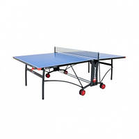 Теннисный стол всепогодный Sponeta S3-87e white/black