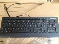 Клавиатура USB - LENOVO KU-0989