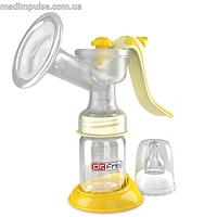 Молокоотсос механический 2-х фазный Dr.Frei GM-20