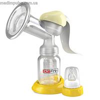 Молокоотсос механический Dr.Frei GM-10