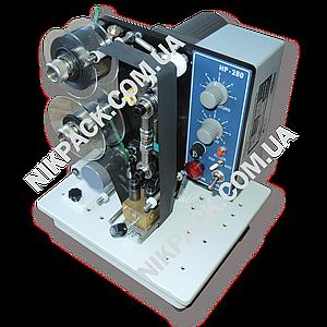 Термотрансферный принтер HP-280