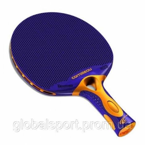 Ракетка для настольного тенниса Cornilleau Tacteo 30 outdoor - GlobalSport  в Киеве 84077f531fe5a