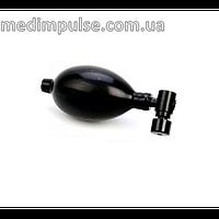 Нагнетатель воздуха для полуавтоматических тонометров (груша)