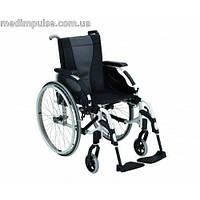 Облегченная инвалидная коляска Invacare Action 3 NG Comfort