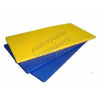 Мат гимнастический Kidigo 120см*100см*5см.