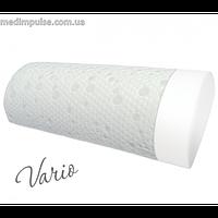 Ортопедическая подушка универсальная (форма полувалика) Vario (арт. P402) 500 x 200 x 100 мм