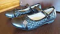 Детские туфли  р. 33-36