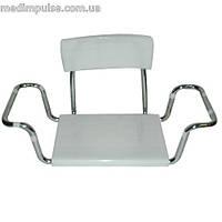 Пластиковое сиденье для ванны OSD-2301