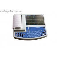 Портативный 12-канальный электрокардиограф с автономным питанием ЕК3Т-08