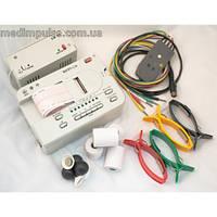 Портативный электрокардиограф с автономным питанием и термопринтером ЭК1Т-04