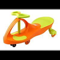 SmartCar New orange
