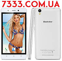 "Смартфон Blackview A8 White Белый 5"" HD 1/8GB + Подарки"