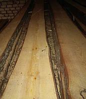 Доска сосновая сухая н/о 2 сорт 40 мм.