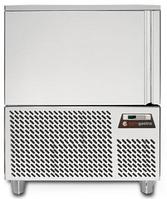 Аппарат (шкаф) шоковой заморозки на 3 уровня GGG SFD68