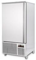 Аппарат (шкаф) шоковой заморозки на 10 уровней GGG SFD165