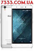"Смартфон Blackview A8 White Белый 5"" HD 1/8GB + Подарки (1 ГОД ГАРАНТИИ)"