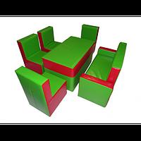 Комплект детской мебели KIDIGO™ «Гостинка»