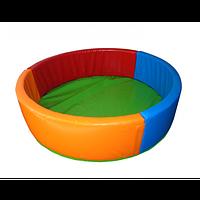 Сухой бассейн KIDIGO™ Круг