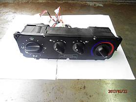 Блок управления отоп. вентил. установкой Г-2705Блок управления отоп. вентил. установкой Г-2705, фото 2
