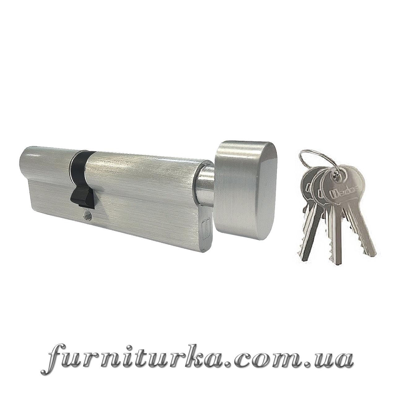 Сердцевина Medos 40/55 (барашек-ключ)