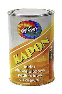 Грунтовочный лак Капон Chemstal (Польша) 3л