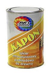 Грунтовочный лак Капон Chemstal (Польша) 1л
