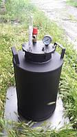 Автоклав бытовой 10 литровых банок (или 24 пол-литровых)для домашнего консервирования