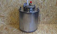 Автоклав нержавейка 5 литровых (или 16 пол литровых) для домашнего консервирования