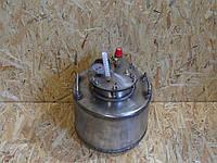 Автоклав нержавейка 5 литровых (или 8 пол литровых)для домашнего консервирования