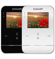 Видеодомофон Інтерком ІМ-01, фото 1