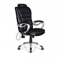 Вибромассажное кресло офисное Relax HYE-0971