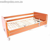 Функциональная медицинская кровать с электроприводом OSD-91 (Tami) + Матрас OSD-MAT-80x8x194