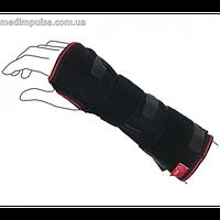Шина на лучезапястный сустав ReMed R8301 чёрный
