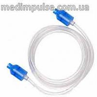Шланг (воздуховодная трубка 207 см) для для небулайзеров Omron С28, С29, С30