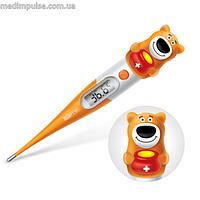 Электронный термометр Dr.Frei Т-30 - быстрое измерение температуры тела малыша