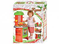 """Детская игрушечная кухня """"Технок 7"""""""