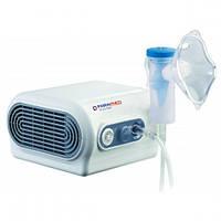 Небулайзер компрессорный Paramed Air Plus - ингалятор для лечения бронхита. Акция!!! Тепловлажный ингалятор в подарок!