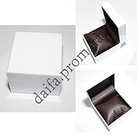 Пластмассовая подарочная коробка для часов K35-1 оптом недорого в Одессе