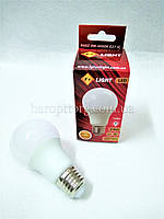 Лампа LED F+Light A60T 10W 4000K E27