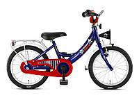 Двухколесный велосипед Puky ZL 18-1 Alu 4328 Capt`n Sharky Капитан Шарки
