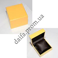 Пластмассовая подарочная коробка для часов K35-2 оптом недорого в Одессе