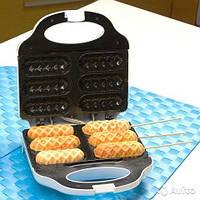 Аппарат для корн догов Corn Dog Maker (хотдогер сосисочница, hotdogger)