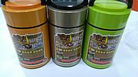 Пищевой вакуумный термос для еды на 800 мл. (оранжевый, салатовый, оливковый), фото 1