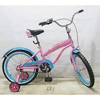 Детский двухколесный велосипед TILLY CRUISER ,колеса 18 дюймов