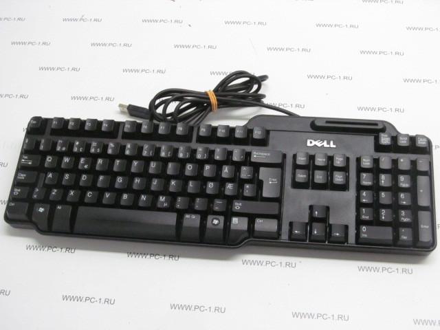 Клавиатура USB - DELL - RT7D60