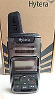 Hytera PD375 UHF радиостанция, аналог + цифра DMR, фото 1