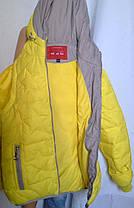 Куртка-жилетка 5-6 лет, фото 3